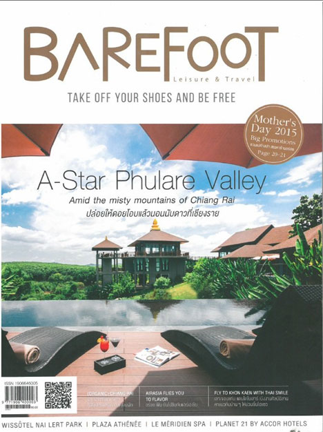 barefoot-magazine-issue-december-2015-advertise-thavorn-beach-village-as-phuket-best-romantic-private-beach-dinning
