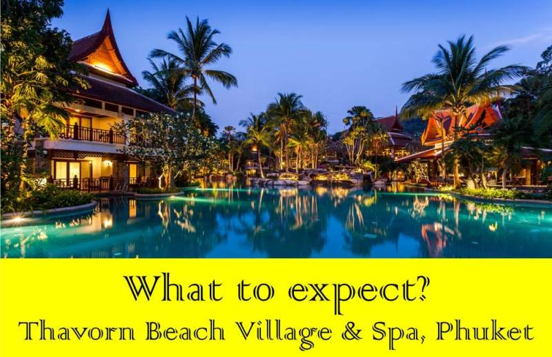 What To Expect At Thavorn Beach Village Resort Spa Et