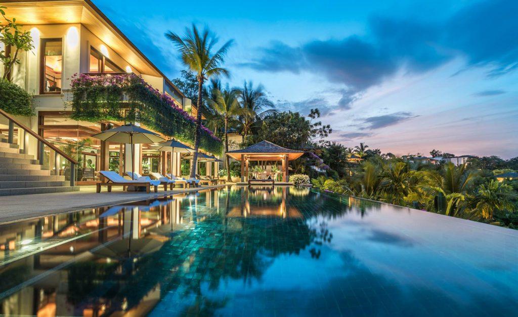 Cr Photo From Facebook Andara Resort Villas