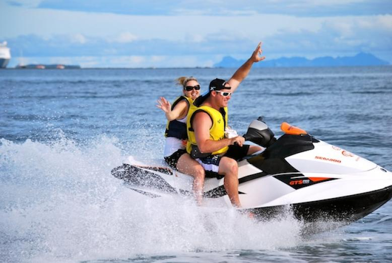riding-the-jet-skis