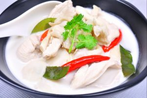 tom-kha-gai-thai-food