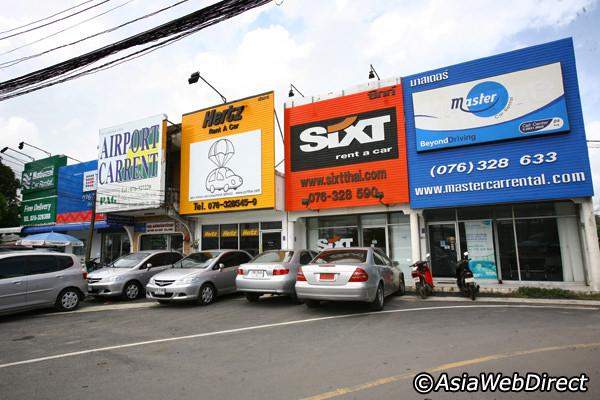 car-for-rent-phuket