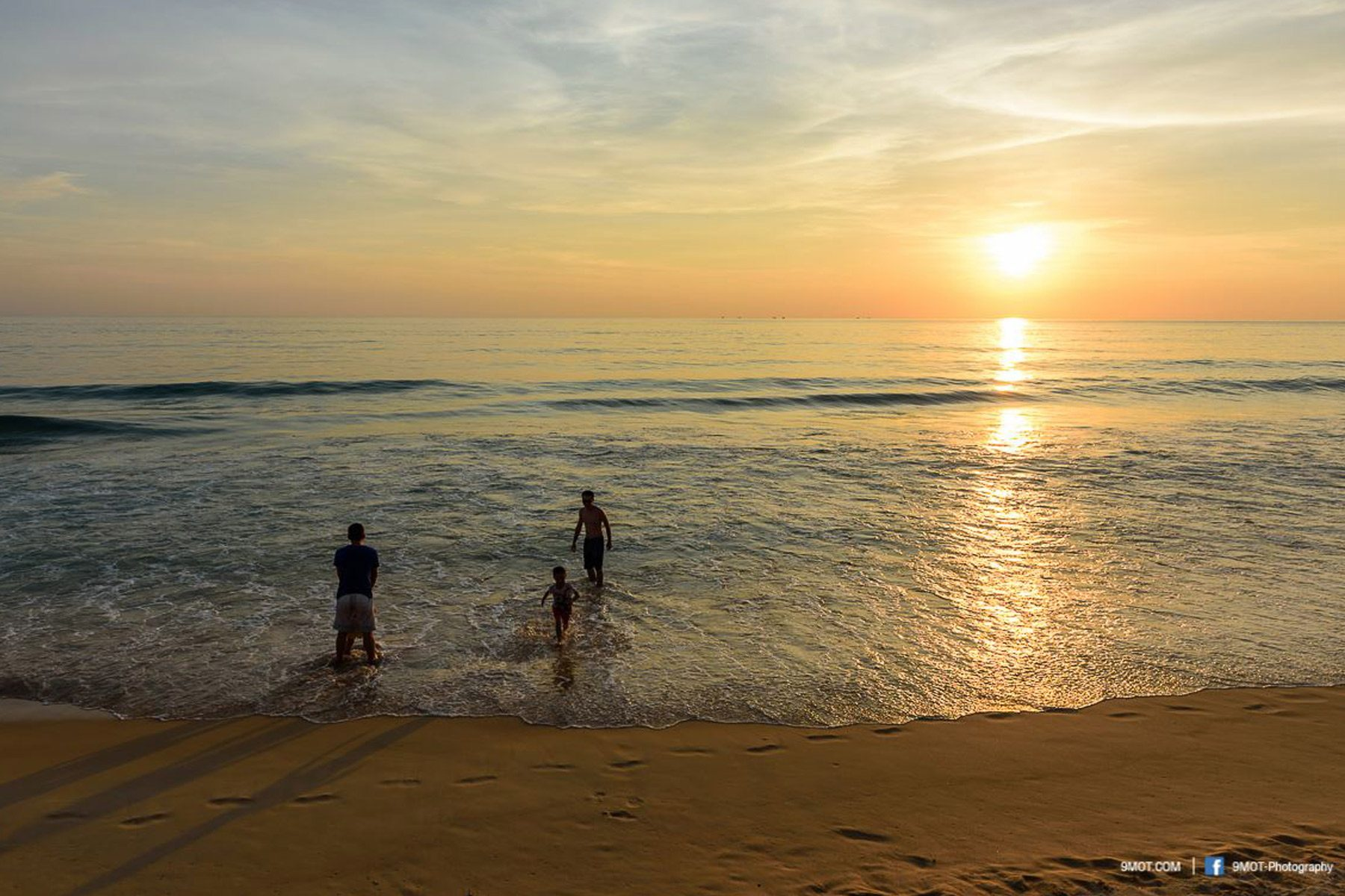 Thavorn Palm Beach Resort: spiaggia Karon beach Phuket