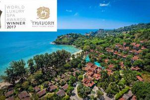 World Luxury Spa Awards