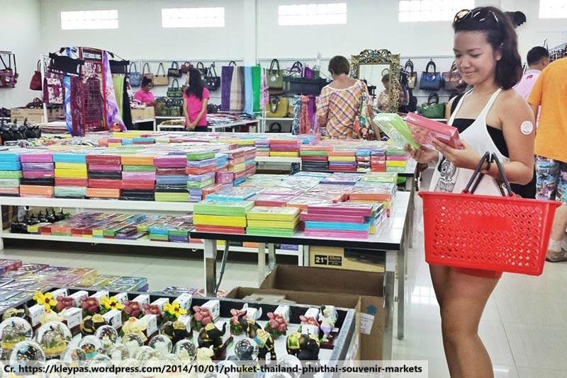 shopping, shop in Phuket