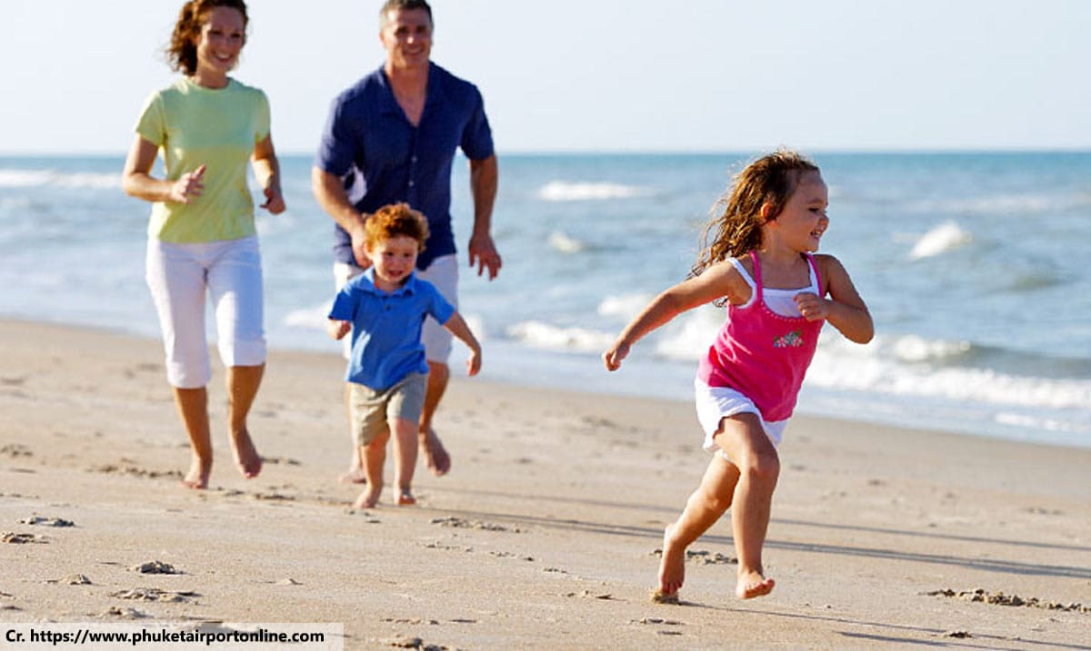 Common Myths About Family Travel in Phuket Debunked