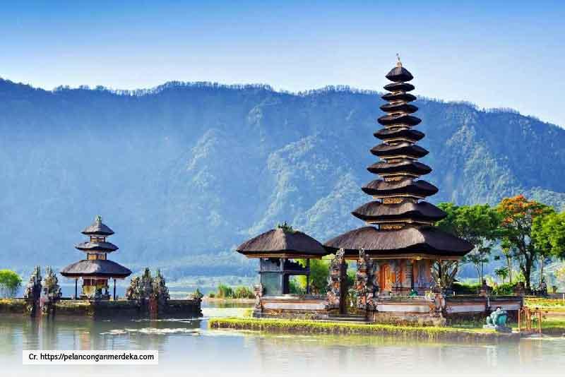 Bali, Indonesian island