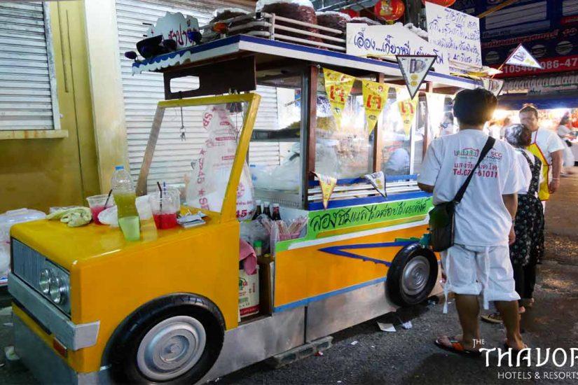 vegetarian-food-phuket