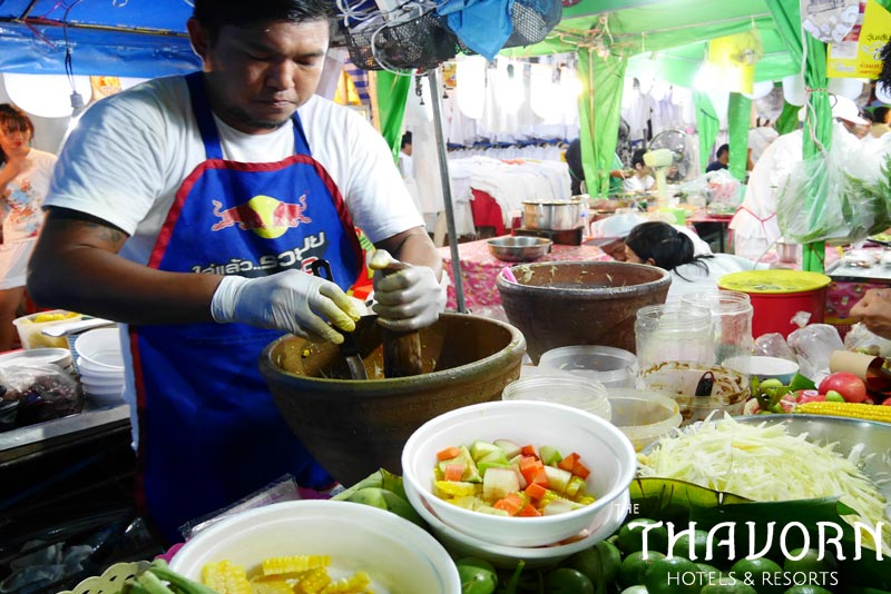 papaya-salad-vegetarian-food-phuket