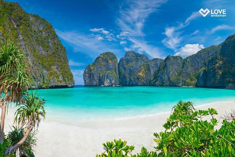 Island Tour in Phuket