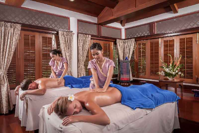Chann Signature Massage