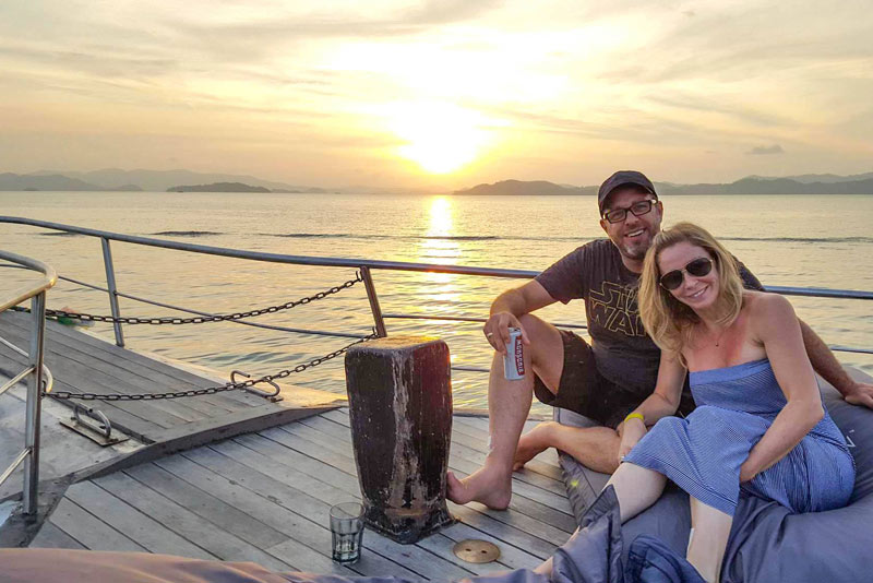 Luxury Tour in Phuket