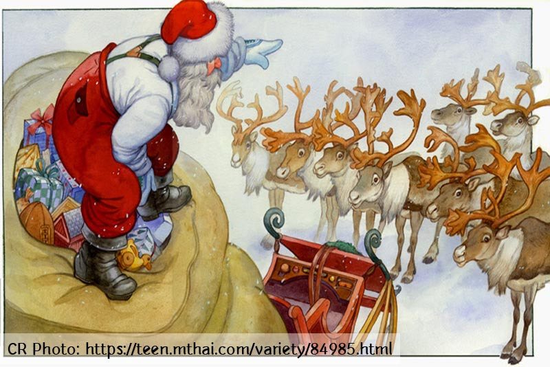 Christmas_Phuket_Santa Claus