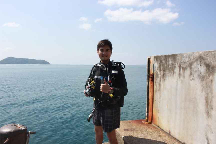 Coral Conservation at Nakalay Beach Phuket-02