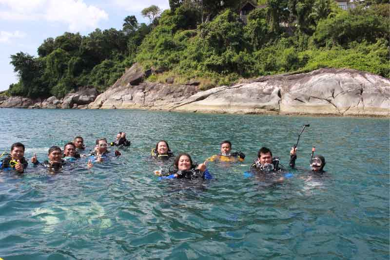 Coral Conservation at Nakalay Beach Phuket-03