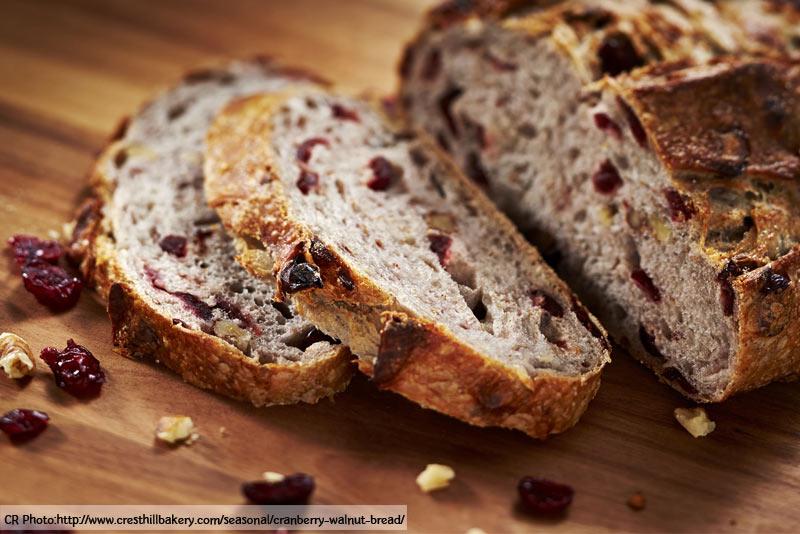 Multi-Grain-Bread