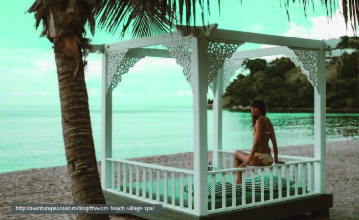 Private Nakalay Beach Phuket