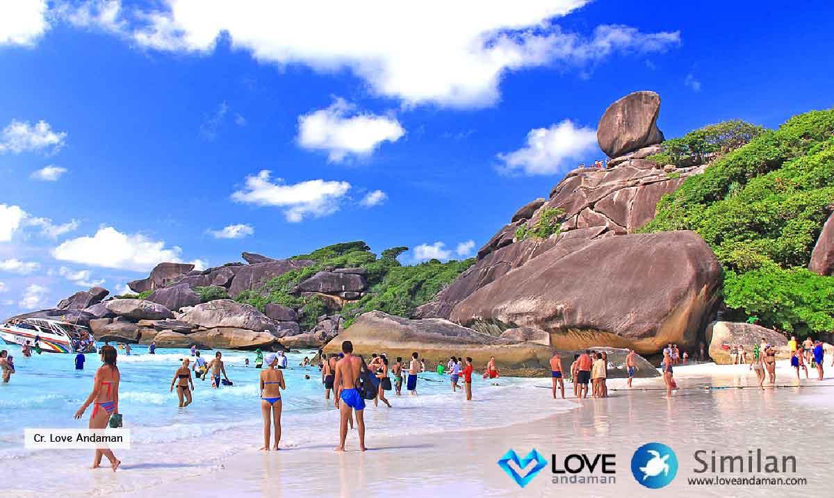 Similan Island Phuket