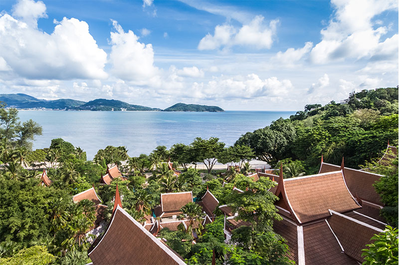 Thavorn Beach Village, Phuket