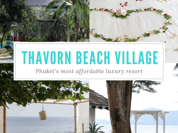 Thavorn Beach Village Resort and Spa