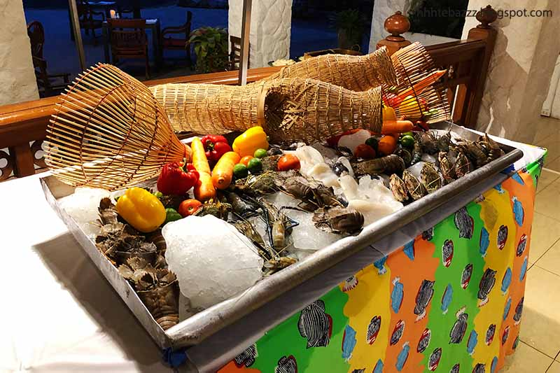 phuket,dinner,thavornbeach,seafood