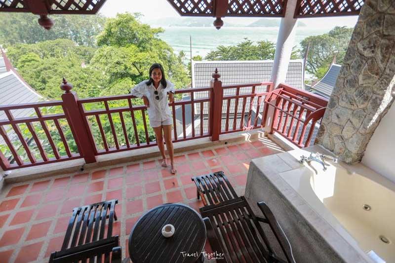 ThavornBeach, Phuket,Travel Together, Vacation, พักผ่อน,ผ่อนคลาย,Phuket, ภูเก็ต , Private Beach, หาดส่วนตัว,ทะเลภูเก็ต