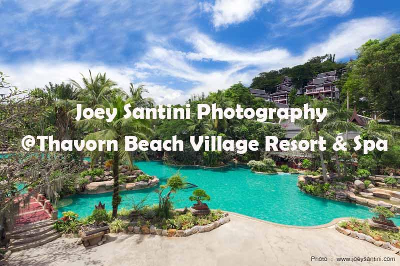 Thavorn Beach Phuket