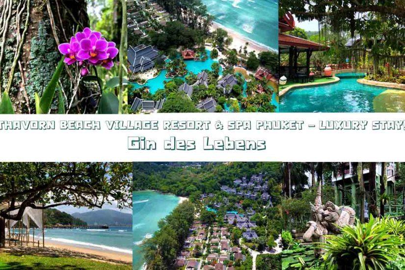 Thavorn Beach Phuket Thailand
